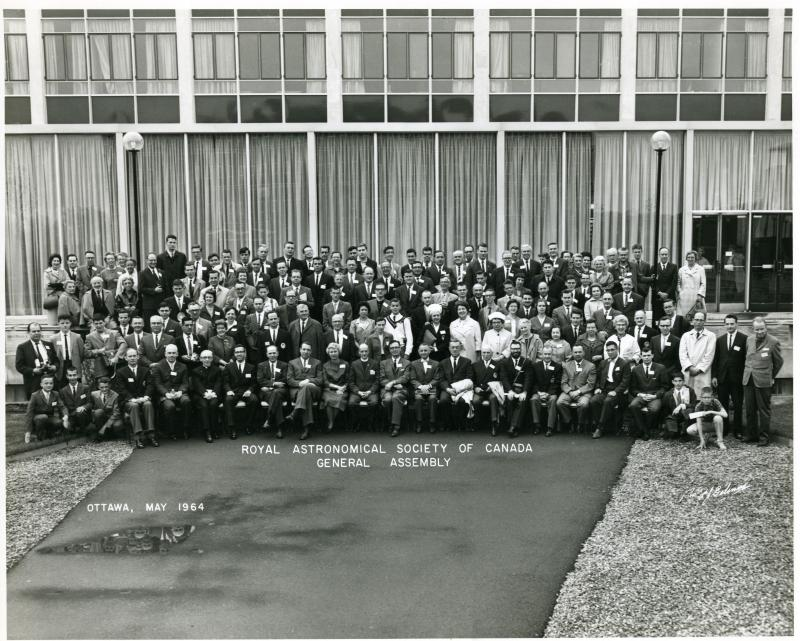 GA Group Photo - 1964 (Full)