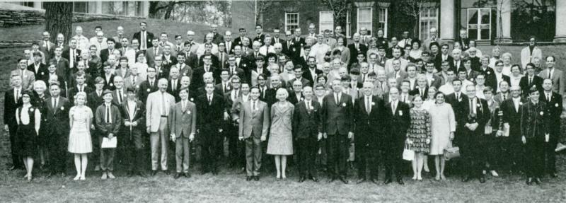 GA Group Photo - 1969
