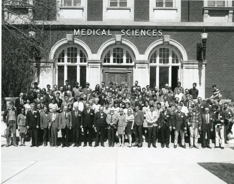GA Group Photo - 1970