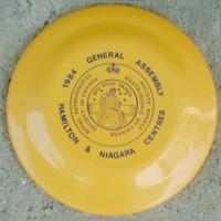 GA Graphic - 1984