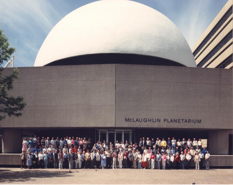 GA Group Photo - 1987 Full