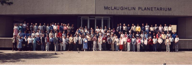 GA Group Photo - 1987 Cropped