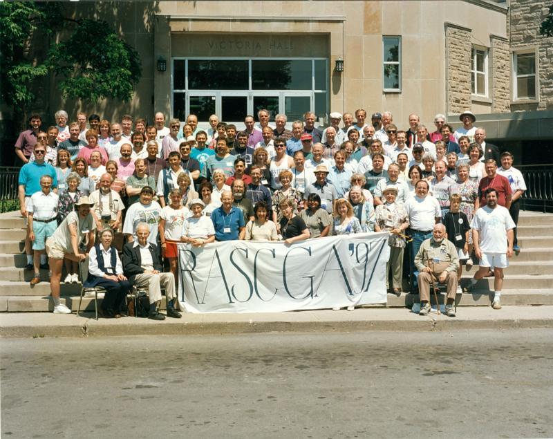 GA Group Photo - 1997
