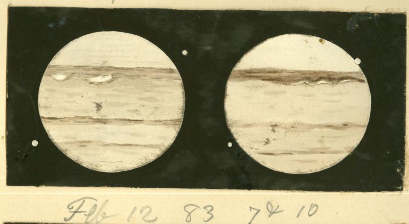 Jupiter 18830212