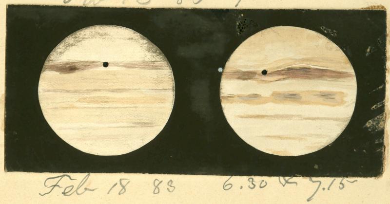 Jupiter 18830218