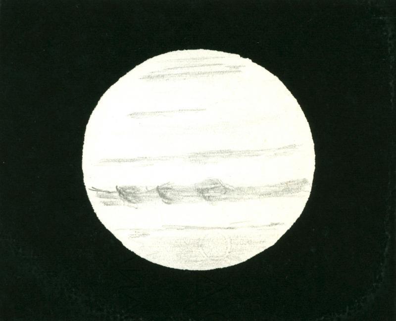 Jupiter 195905170300b