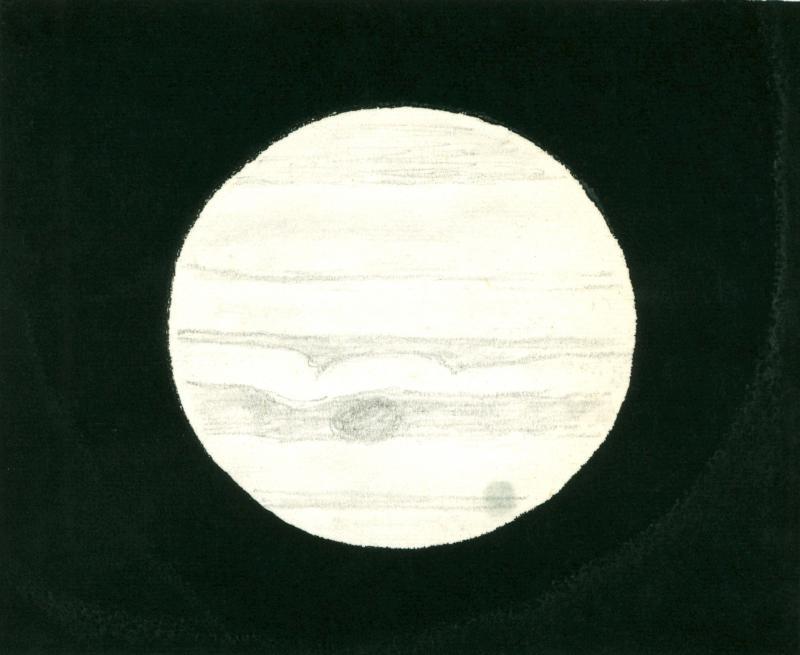 Jupiter 195907010200