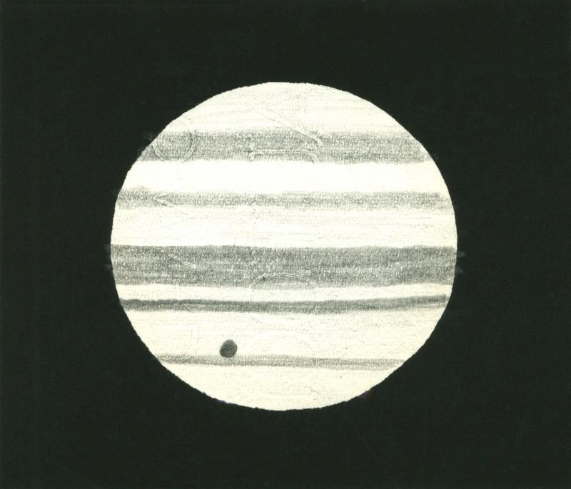Jupiter 196004080924
