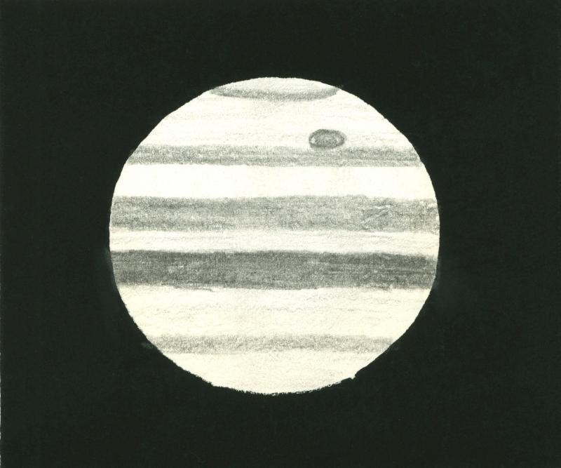 Jupiter 196004160923