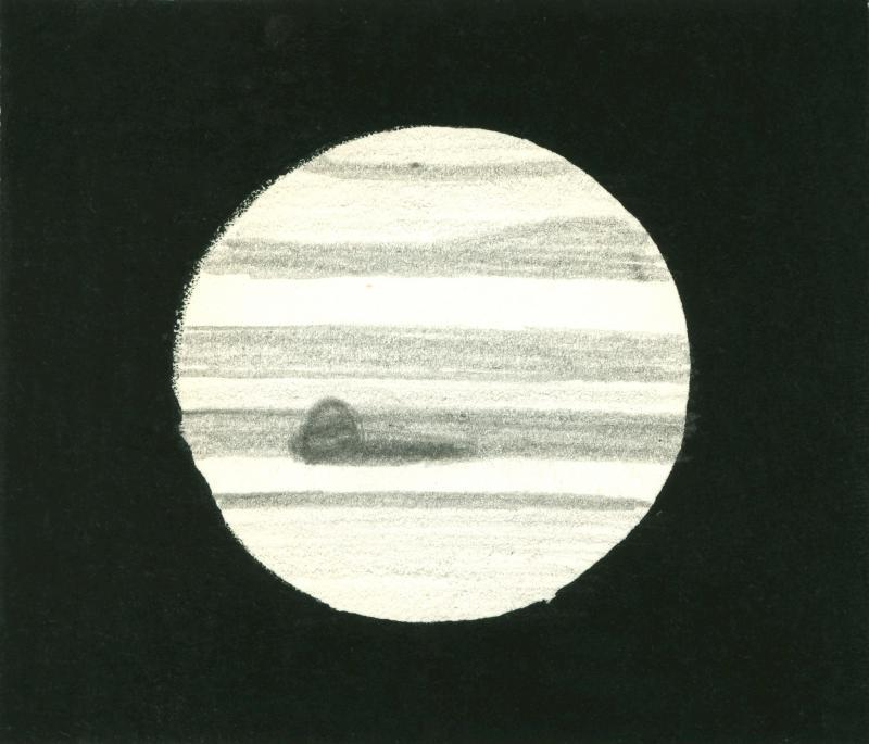 Jupiter 196005210723