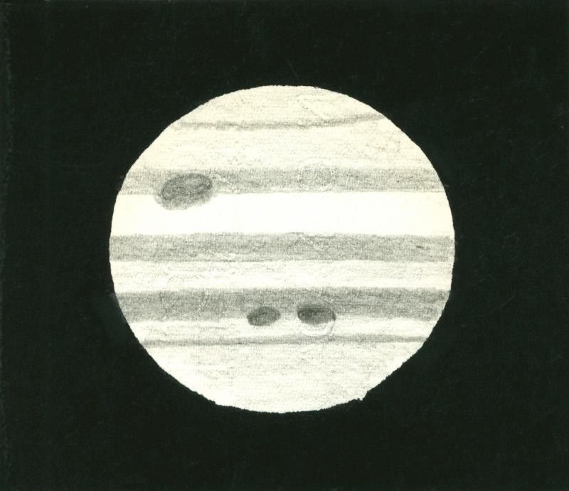 Jupiter 196006040721