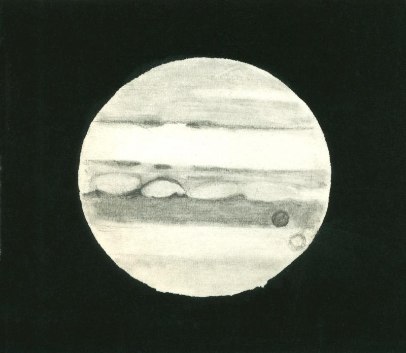 Jupiter 196006110655