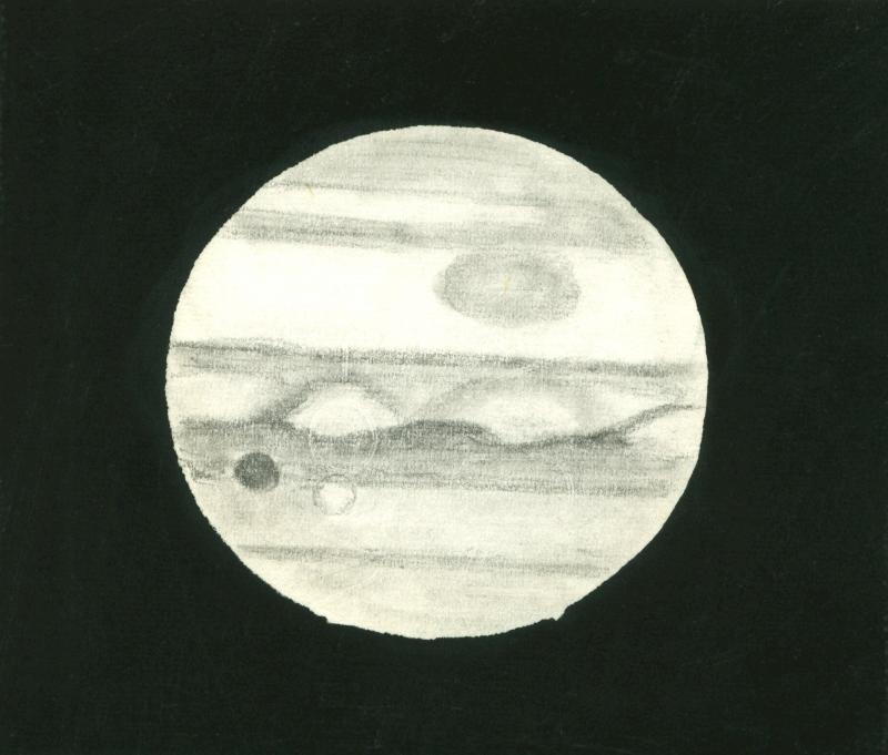Jupiter 196006130300