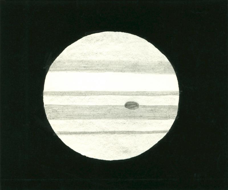 Jupiter 196007150456