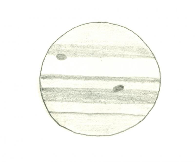 Jupiter 196007200443
