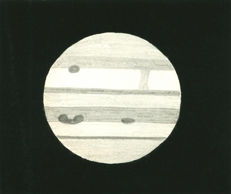 Jupiter 196007280447