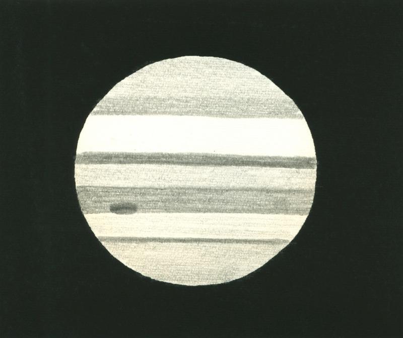 Jupiter 196007290516