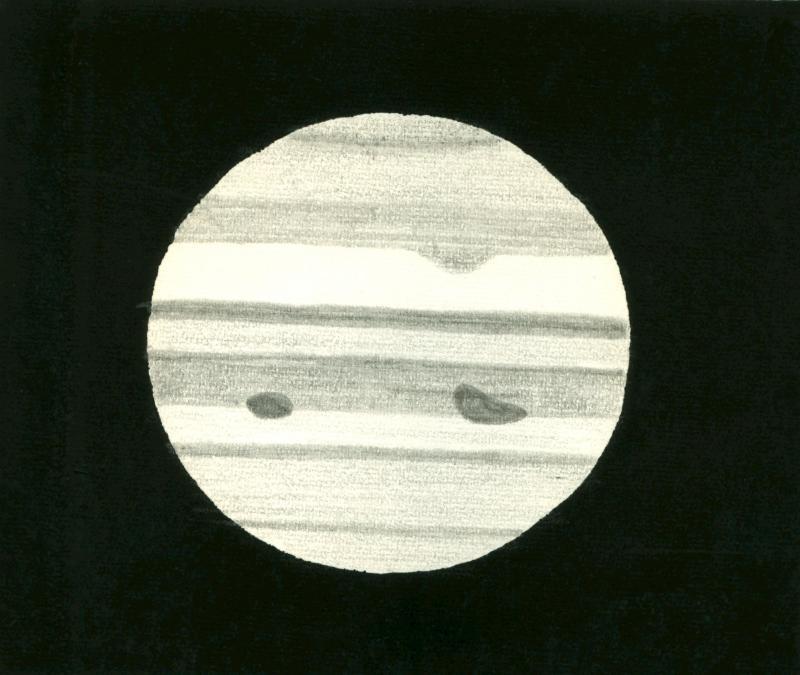 Jupiter 196008030429