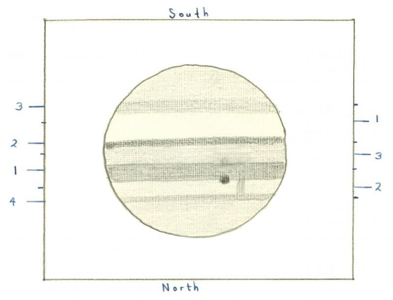 Jupiter 196008080429