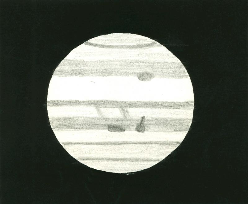 Jupiter 196010112243