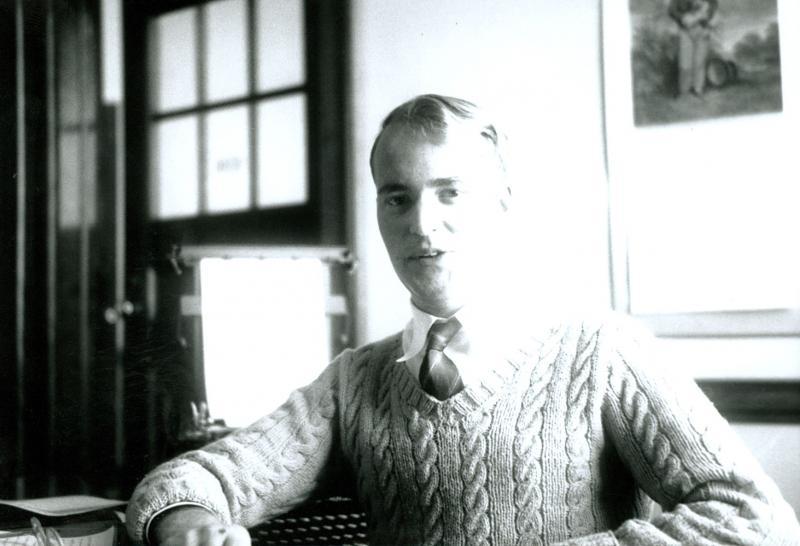 W. Hossack