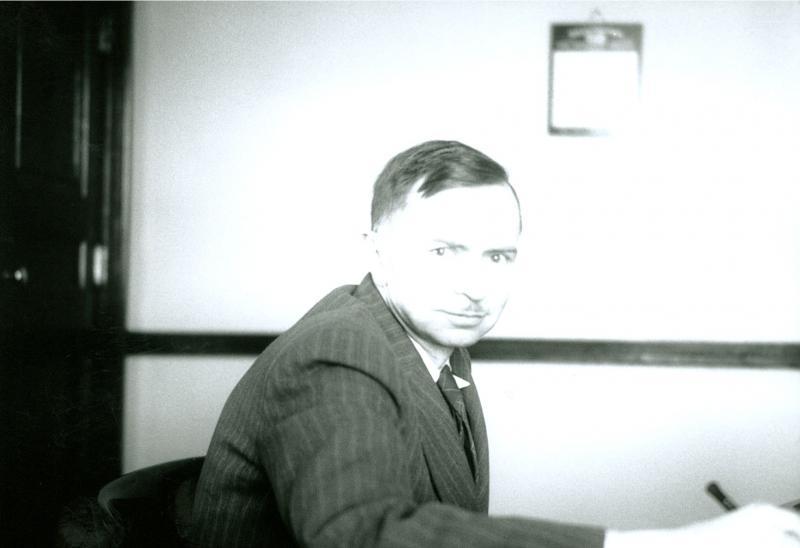 F.S. Hogg