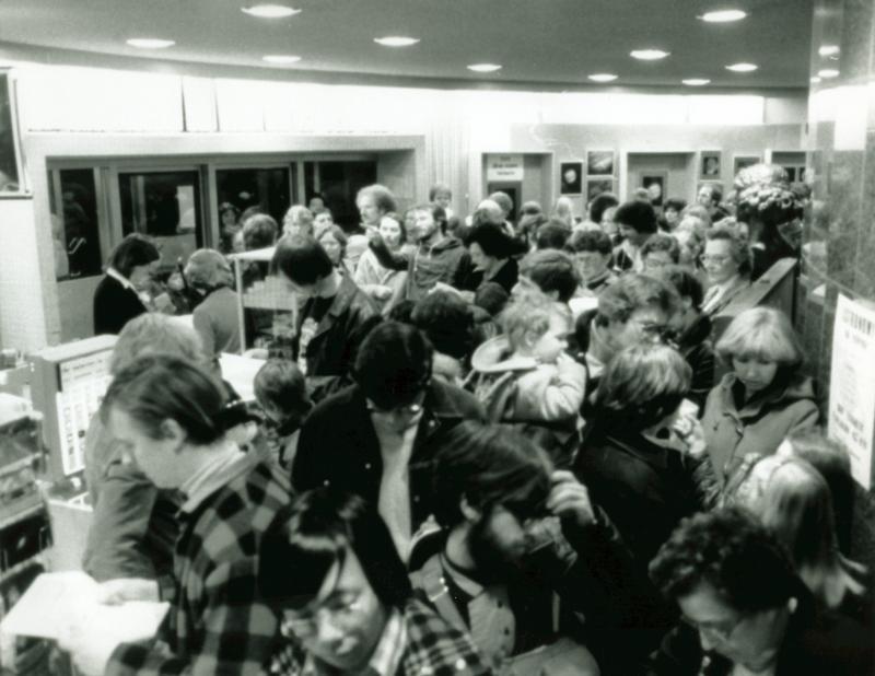 U of S Observatory 1975