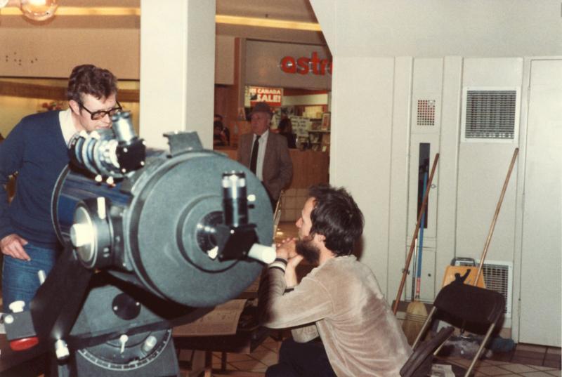 Astronomy Day 1984 #1