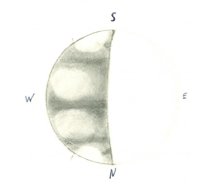 Venus 196101312050