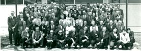 RASC GA 1966 Group Photo